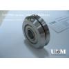 现货W3ZZ RM3ZZ W3X W3-2RS导轨滚轮轴承