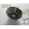 W4X W4ZZ W4-2RS RM4ZZ导轨滚轮轴承
