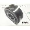 U槽滚轮LFR5204-12NPP、R5204-12 2RS轴承