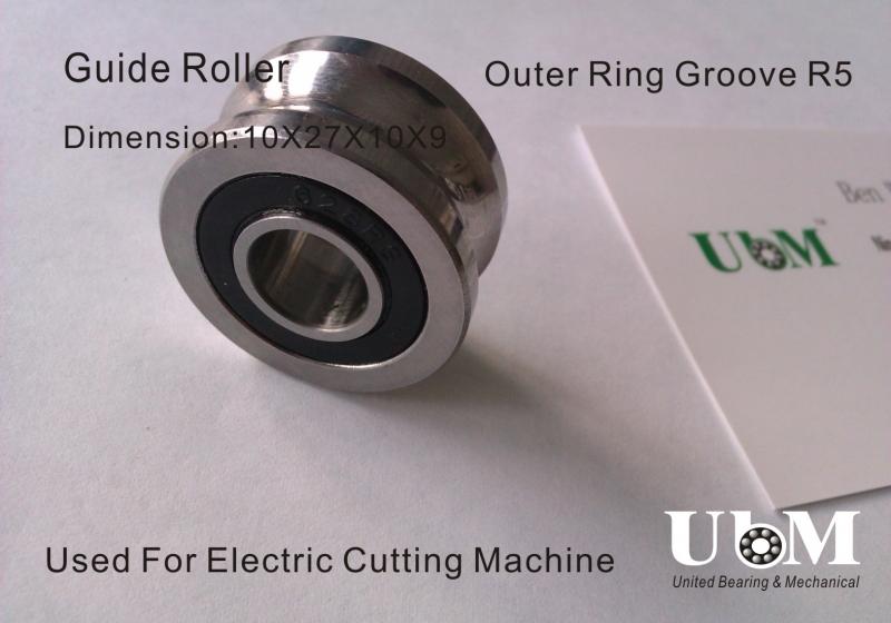 Guide Roller  R5 27