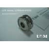 U槽滚轮LFR50/8-6KDD、R50/8-6ZZ轴承
