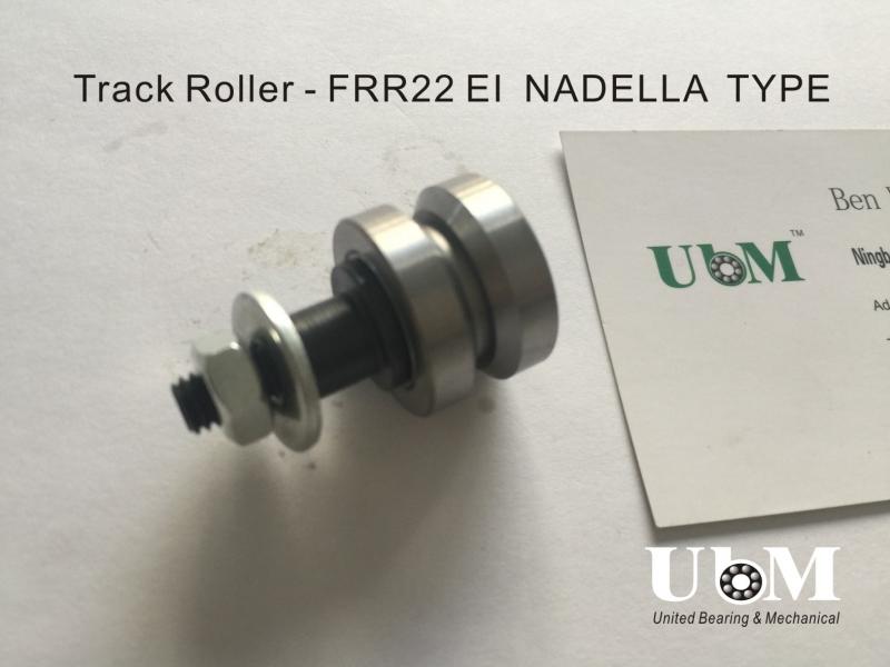FRR22 EI