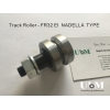 带螺栓V型滚轮FR32EI轴承 可替代NADELLA