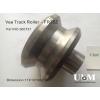 UBM供应V型轨用非标导轨滚轮-FR35Z  FR35轴承
