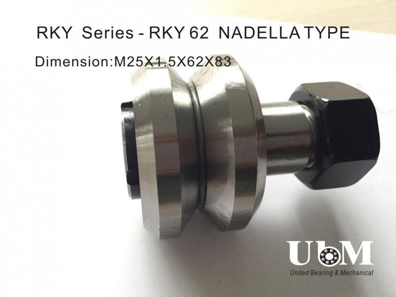 RKY 62