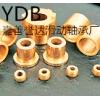 专业生产铜基含油轴承