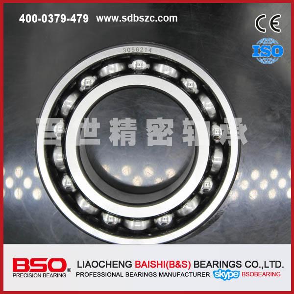 聊城百世3056系列3214角接触球轴承高品质低价