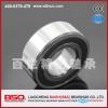 聊城百世轴承5208/RS双列角接触球轴承价格低品质高