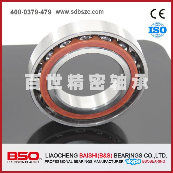 聊城百世|供应|7008C|P4|P2|角接触球轴承|优质