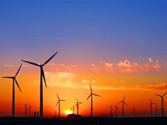 二季度全球风电订单小幅下滑