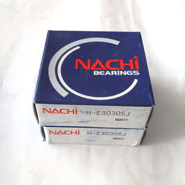 进口NACHI KB50-OP轴承