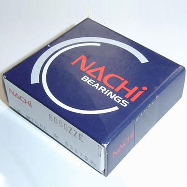 进口NACHI SM8G-AJ轴承