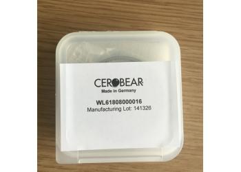 现货供应Cerobear 深沟轴承!图1