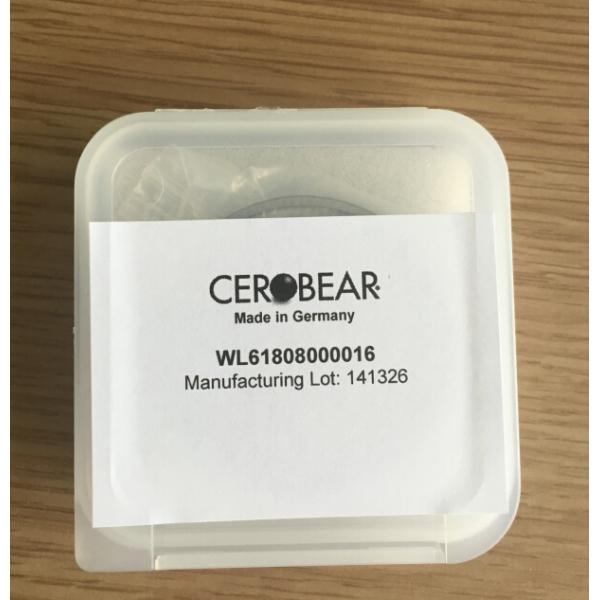 现货供应Cerobear 深沟轴承!